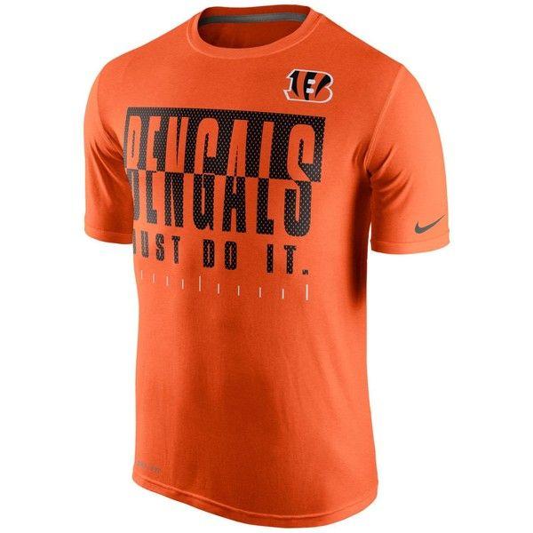 b351ccc5a ... Performance Polo Nike Mens Cincinnati Bengals Just Do It Legend T-Shirt  (2625 RSD) ...