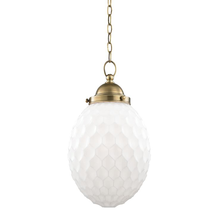 Buy Columbia 1 Light Pendant by Hudson Valley Lighting - Made-to-Order designer  sc 1 st  Pinterest : what is lighting made of - azcodes.com
