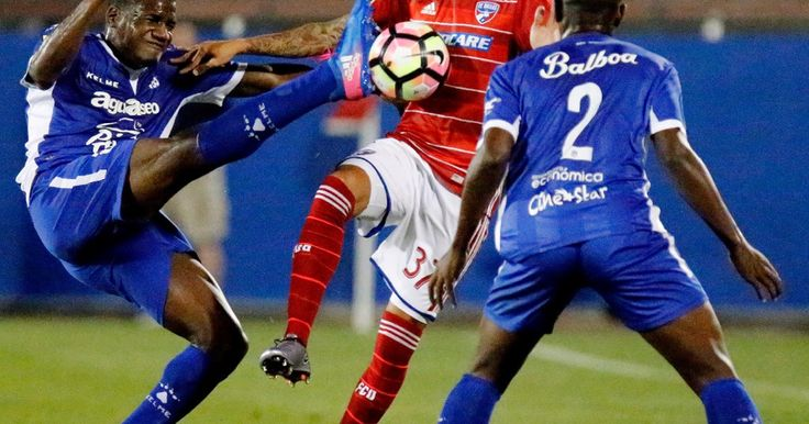 Why tying goal for FC Dallas in draw with Portland was so special for Maxi Urruti, coach Oscar Pareja