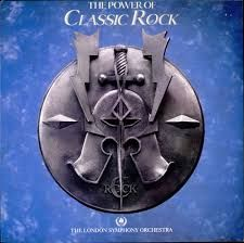 London Symphony Orchestra - The Power of Classic Rock (1985)