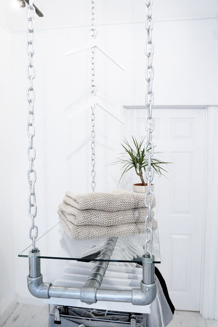 We are loving the 'less is more' display by Loïs Mills, featuring Steve the Plant and Cheap Monday Illegal Knit jumpers - which are also in our Big Spring Clean Sale!  www.whitedirt.co.uk