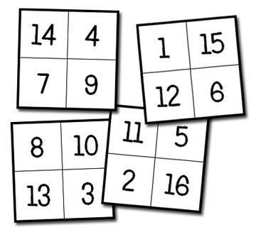 1000 images about maths puzzles on pinterest. Black Bedroom Furniture Sets. Home Design Ideas