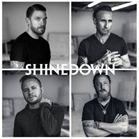 Shinedown Tour Dates 2015 , Shinedown Concert Tickets 2015 - Concertboom