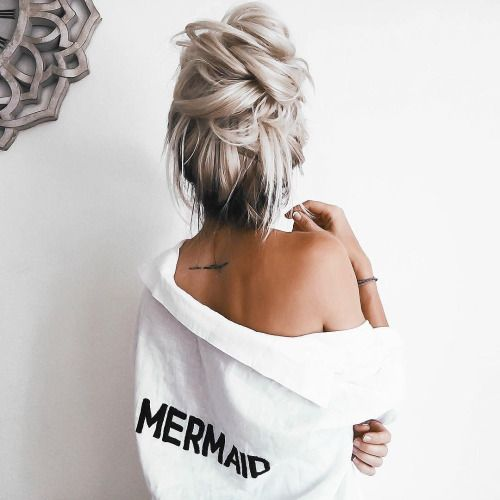 We can not know your face type or hair style but as The Swag Fashion, we are hunting cute, casual and trendy hair styles which you can do in less than 30 minutes. You can chose from these hairstyles ideas which suites your face type best.    Check out these 50 best hairstyles and feel free to share the ones you like.