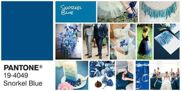 Tutti i colori del matrimonio, le Tendenze 2016 - Extraordinary Weddings