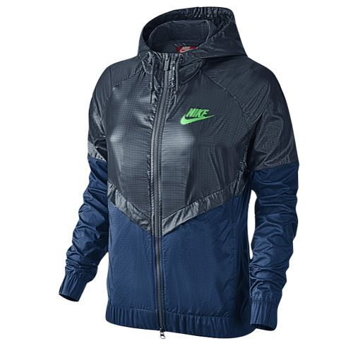 Nike NSW Windrunner Jacket - Women's