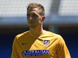 Report: Manchester United to raid Atletico Madrid for Antoine Griezmann, Jan Oblak