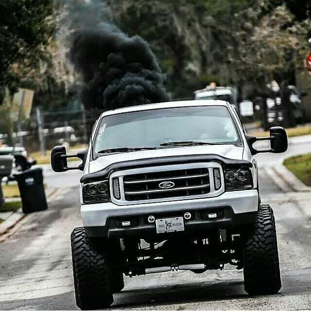 101 Best Rolling Coal Images On Pinterest
