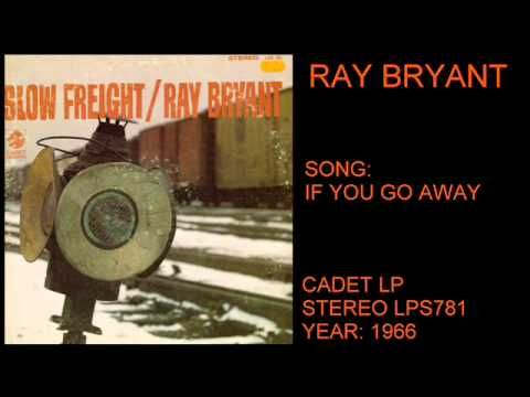 RAY BRYANT SLOW FREIGHT - 1966 - FULL ALBUM - PIANO - SOUL JAZZ. JAZZlink: https://www.facebook.com/hennie.jazz /