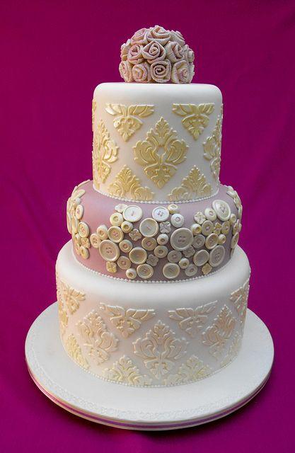 Gallery | Caroline's Celebration Cakes