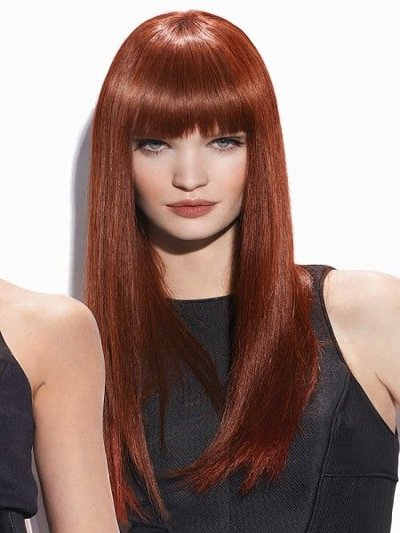 Haarfarben Rottöne Luxury Haarfarben F S 2013 Rote Haare Sind Im Trend Bg