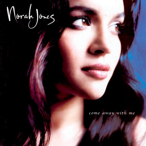 FIRST DANCE SONG:▶ norah jones - come away with me excellent HD HQ audio sound - YouTube