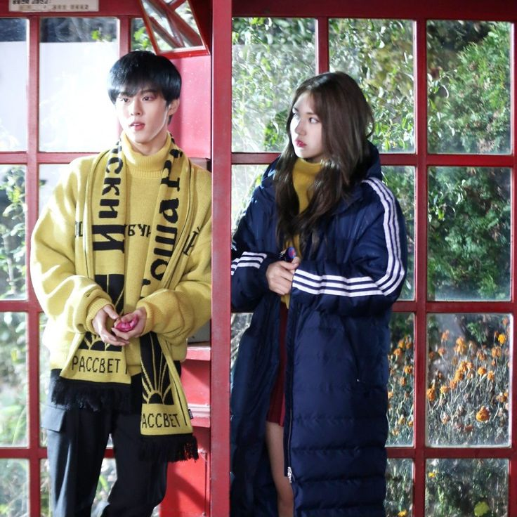 [NAVER] UP10TION Wooshin & IOI Somi - Behind the scenes of WHITE_NIGHT MV #업텐션 #UP10TION #Wooshin #우신 #IOI #SOMI #하얗게_불태웠어 #WHITE_NIGHT