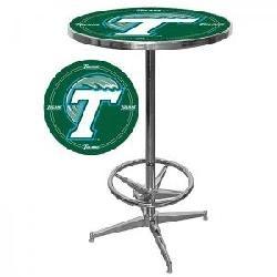 Tulane University Pub Table