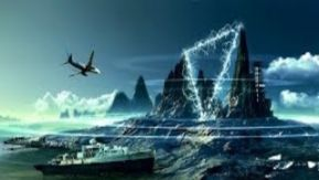 10 Weird Facts About The Bermuda Triangle [Video]