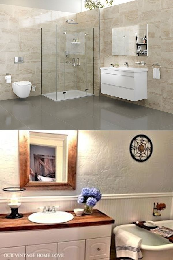 Bathroom Ensembles Bathroom Tray Ideas Dark Grey Bathroom Bin Seashell Bathroom Accessor In 2020 White Bathroom Accessories Family Room Decorating Grey Bathrooms