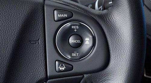 Teknologi Pengontrol Kecepatan yang Akan mempermudah Anda Berkendara - solusiobi.com