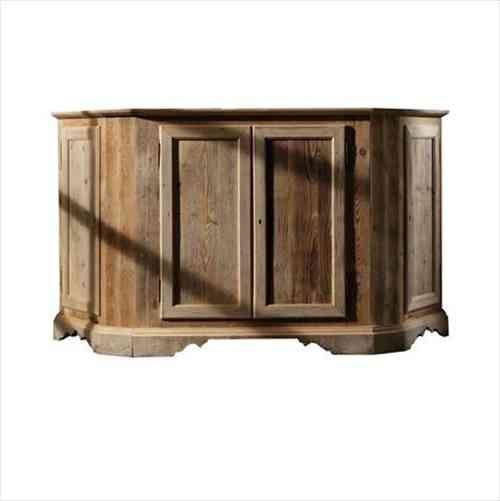 Re-Wood, Credenza