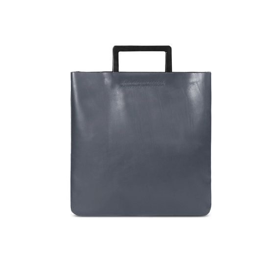 Amyway metal-handle-flat-tote, just the things we want.