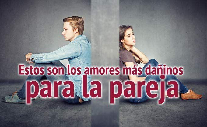 Estos son los amores más dañinos para la pareja http://www.elartedesabervivir.com/index.php?content=articulo&id=344