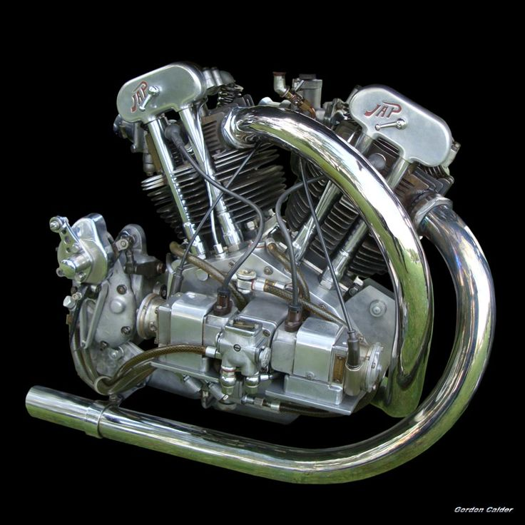 1934 Brough Superior