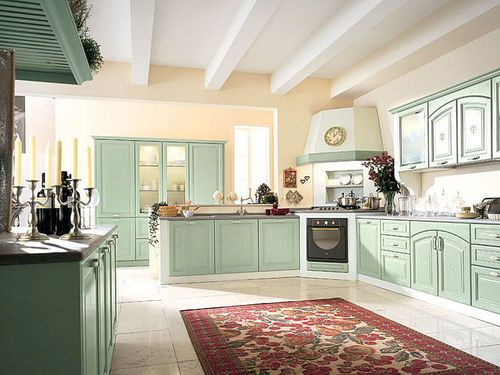 108 best images about provencal color and style on - Cocinas estilo provenzal ...