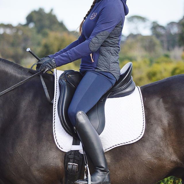 Horse riding hoodie/ riding sweater from Foxtrot Horsewear Beautiful #horse riding polo shirt, riding outfit inspiration!  Shop the look in our store, we ship worldwide https://www.foxtrothorsewear.com #equestrian #equestrianfashion #ridingfashion #rootd #dressage