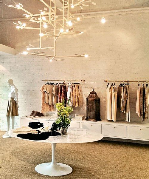 31 best beautiful fitting rooms images on pinterest for Boutique hotel design guidelines