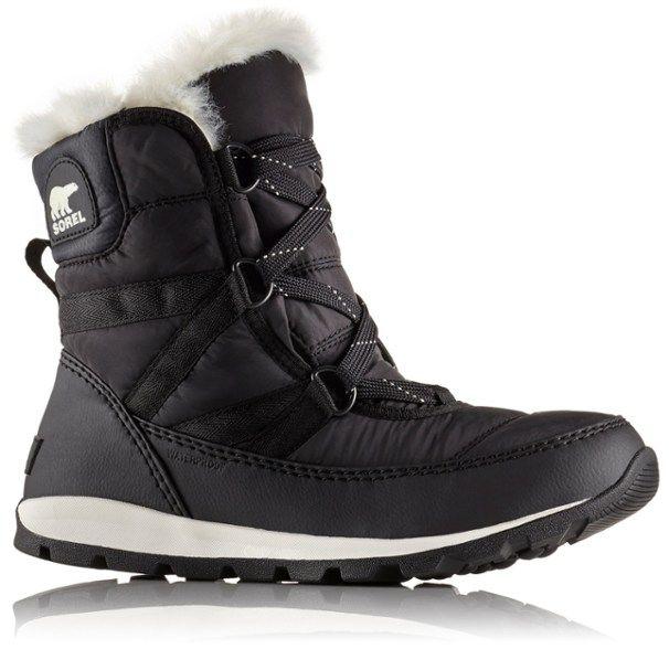 Sorel Whitney Short Lace Snow Boots – Women's | REI Co-op