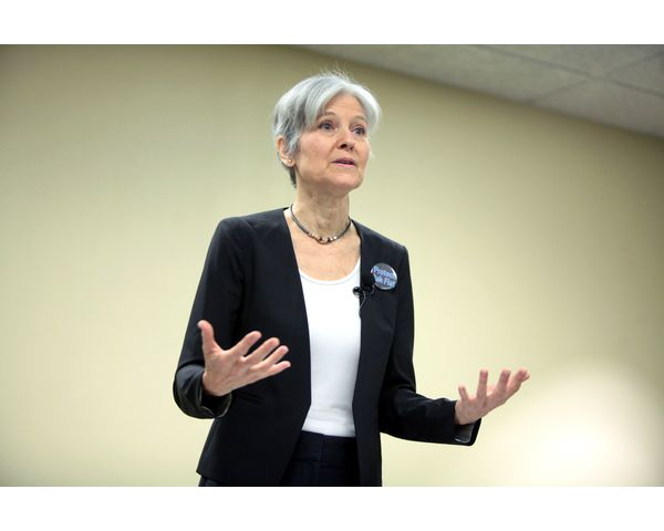 Jill Stein Results: How Many Votes Did The Green Party Get? - http://www.morningledger.com/jill-stein-results-green-party/13119996/