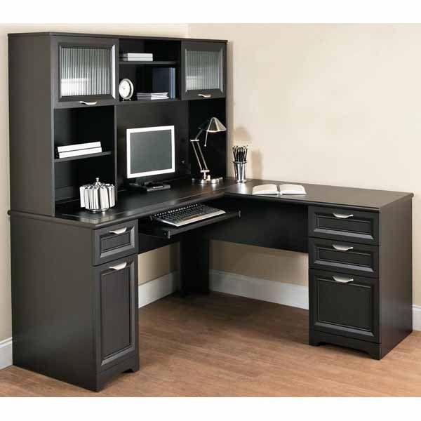 Office Depot Magellan Corner Desk