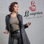 Le Caprice – это торговая марка и название моей творческой лаборатории. Для вас, милые модницы, мы создадим неповторимые наряды, радуя чем-то новым каждый месяц. 1 месяц – 1 капсула. Все капсулы – моё прочтение различных аспектов современной моды. Это будет одежда для гурманов, но по вполне доступной цене!