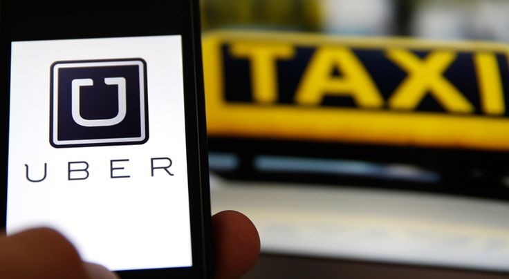 If you're looking to hail a ride and be done with Uber, these are your best options.  Top 5 Alternatives to Uber by CNET ...