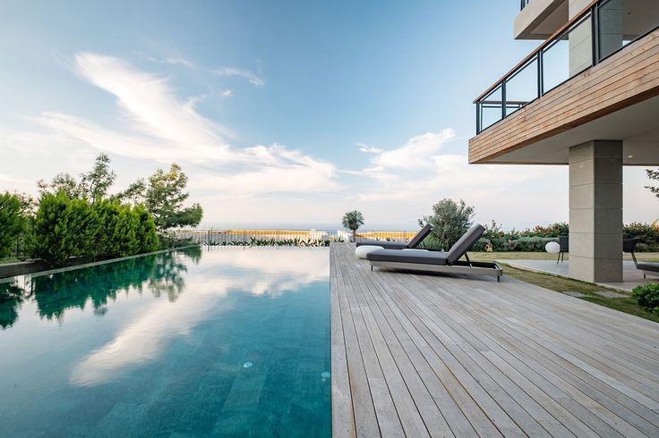 slasharchitects D House 04 #slasharchitects  #architecture #house #garden #landscape