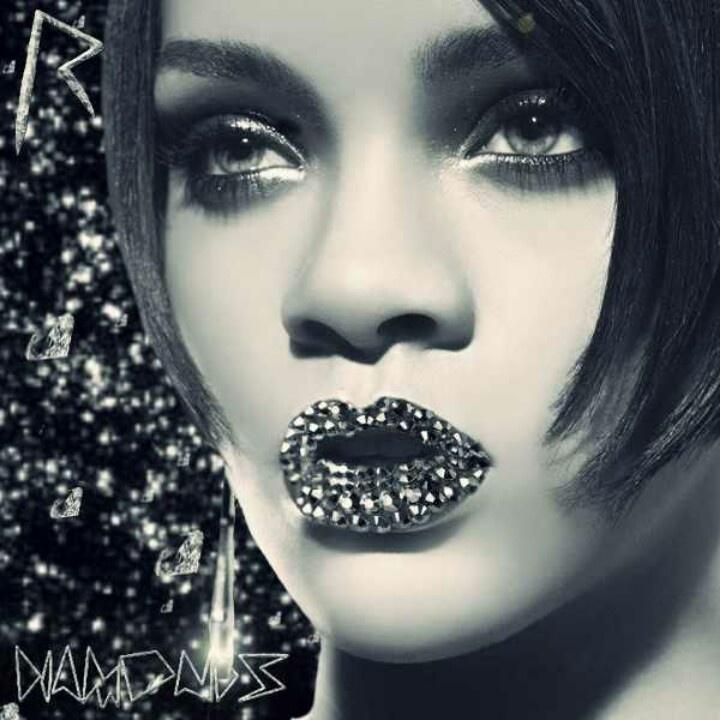 shine bright like a diamond remix free