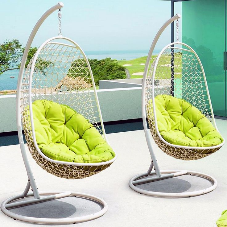 Swing Chair - Dot & Bo