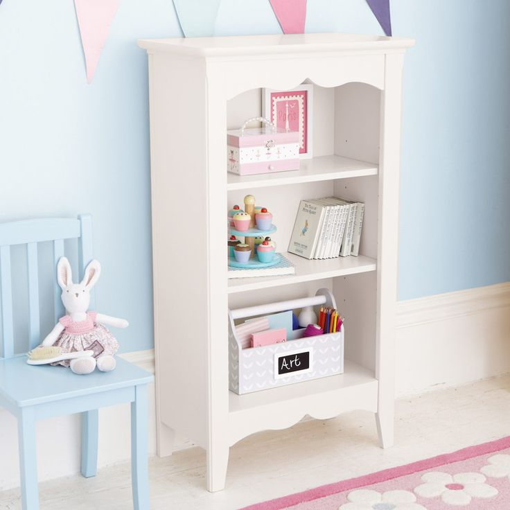 Emma Bookcase - All Furniture - Children's Furniture