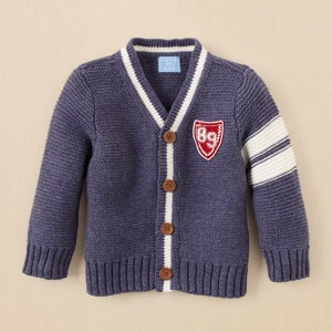 The Children's Place varsity sweater