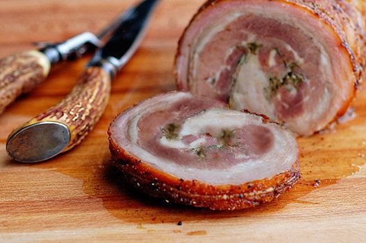 All The Porchetta Recipes You Could Ever Want