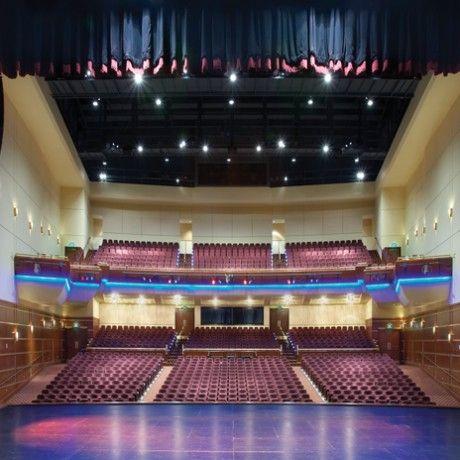 Lindenwood University S Theatre College Pinterest