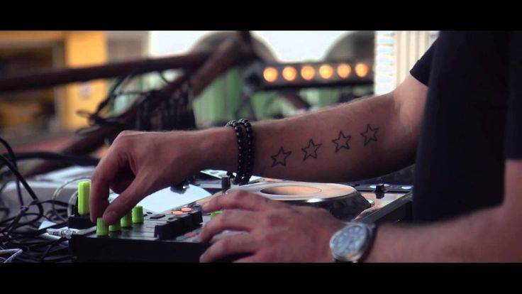 The Future of DJing - Nic Fanciulli