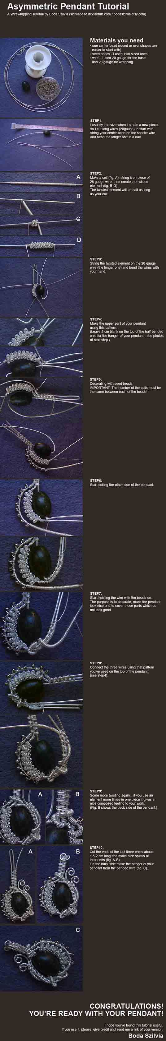 6337 Best Wire Ways Images On Pinterest Jewelry Wrapped Will Check This Wiring But It Be Easier If You Give Me The Out Youre Looking To Learn Wrap Beads