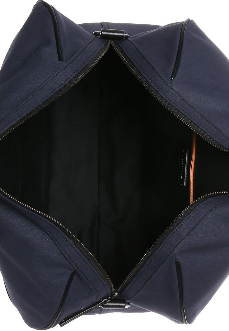 BOSS Orange HAWAII - Borsa da viaggio - dark blue a € 250,00 (09/06/16) Ordina senza spese di spedizione su Zalando.it