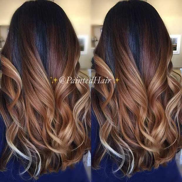 wonderful summer hair color ideas for 2016 styles