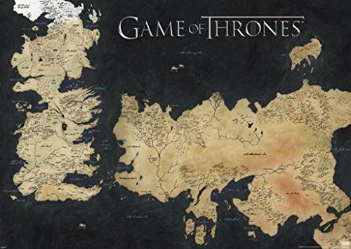 235 best artartart images on pinterest calligraphy canvas art game of thrones giant xxl tv show poster map of westeros essos size x by posterstoponline giant tv show poster size x ships rolled in sturdy gumiabroncs Image collections