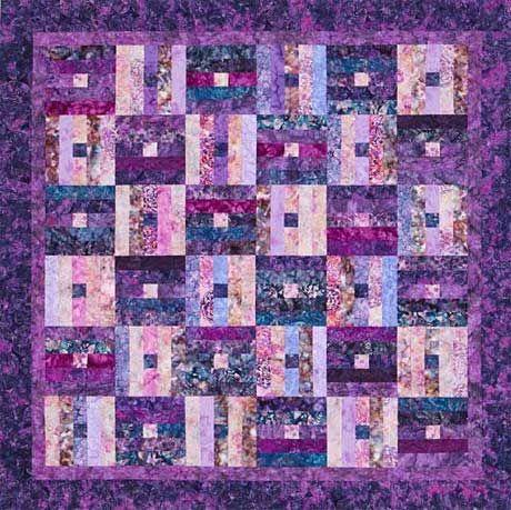 31 best QC - Hoffman Fabrics quilt projects images on Pinterest ... : hoffman free quilt patterns - Adamdwight.com