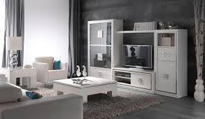 Conjunto de Sofá. Mueble de la TV, Mesilla y Accesorios varios