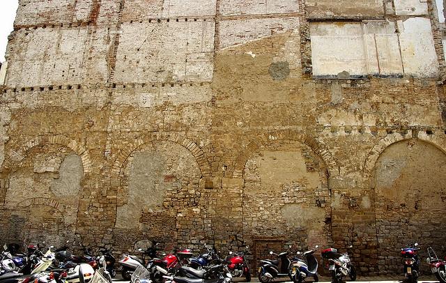 Aqueduct of Barcino