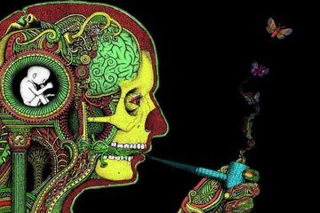 """Noises In Your Head Could Be Cannabis-Induced """"Brain Noise"""""""