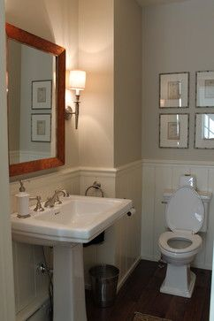 1800s Farmhouse Remodel - farmhouse - bathroom - milwaukee - Bartelt. The Remodeling Resource